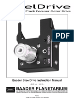 Steeldrive English Manual v11 12