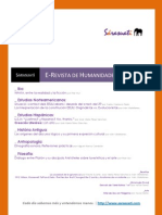 Revista Sarasuati.[2010] Número 4