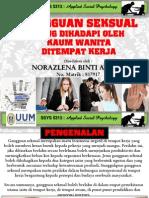 Gangguan Seksual yang dihadapi oleh pekerja wanita.pdf