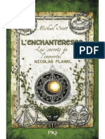 Les Secrets de l'Immortel Nicolas Flamel - Michael Scott