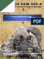 Expert Infantryman's Badge Handbook