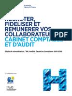 Etude Rem AEC 2011-2012