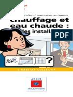 Chauffage Eau Chaude Installations