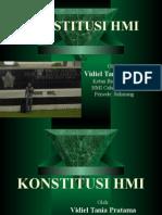 8. KONSTITUSI HMI vidiel.ppt