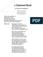 The Upturned Rook, by Frater Pyramidatus