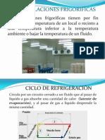 Presentación 11-Plantas Termicas 2015 I REFRIGERACION FS