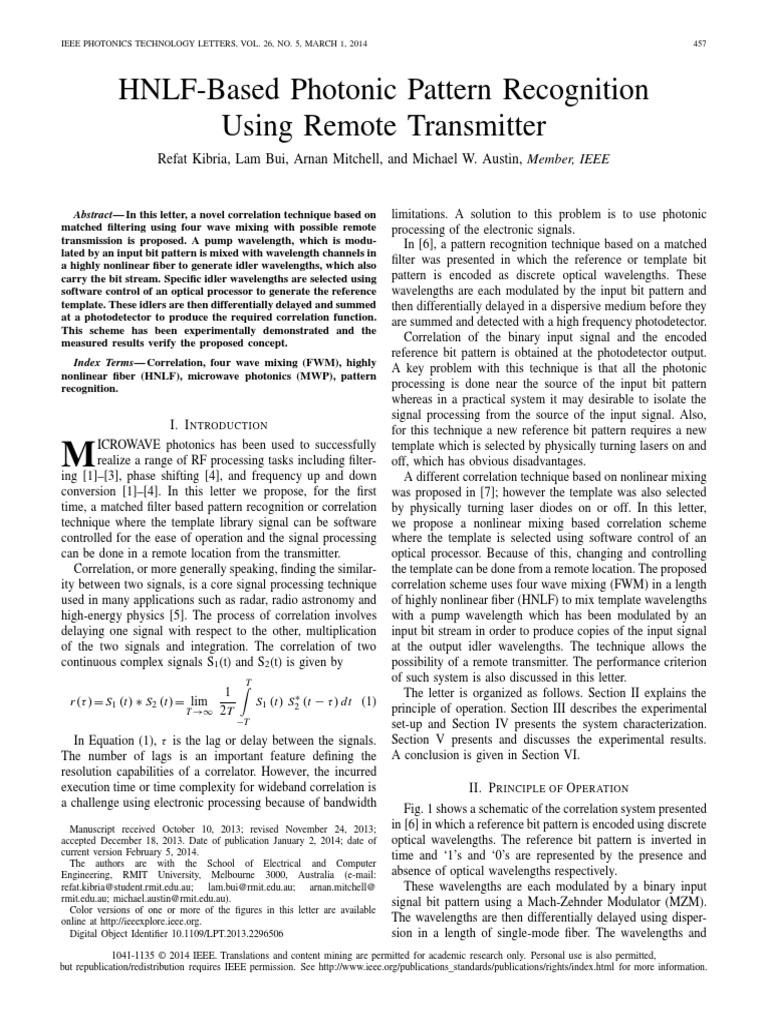 lp t 2296506 dispersion optics modulation