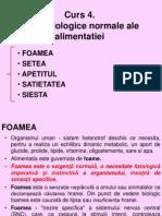 Curs 4 5. Stari Fiziologice Normale Anormale