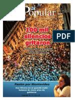 El Popular 308 Órgano de Prensa Oficial del Partido Comunista de Uruguay