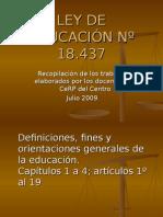 Ley_de_Educacion_18437_compilacion.ppt