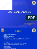 Innovacion Farmacologica en Cardiologia. 2014