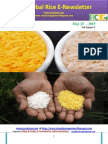 25th May (Monday),2015 Daily Global Rice E-Newsletter by Riceplus Magazine