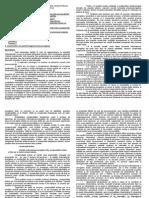 Deschideri Epistemologice Oferite de Ipoteza Caracterului Pr