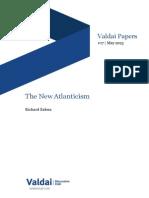 The New Atlanticism