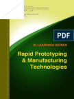 Rapid Prototyping & Manufacturing Technologies