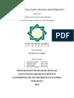 Hukum Tata Usaha Negara - Keputusan Tata Usaha Negara