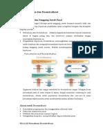 Evaluasi Kinerja Dan Desentralisasi