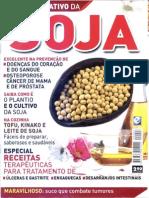 ( Revista) - O Poder Curativo Da Soja