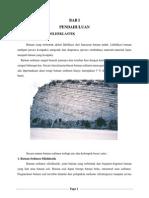 geokimia Silisiklastik