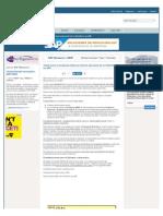 Crear El Programa Impresor Para La Ejecucion de Un SmartForm