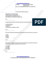 JAIIB LRAB Sample Questions - For Nov 2015 Exam_34