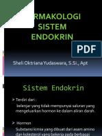 FARMAKOLOGI endokrin