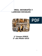 Ensayo Simce d Hgcs II Medio (1)