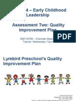 assessment 2 - qip