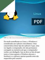 Pf Linux Conteu