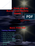 Basic Firstaid