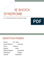 Dengue Shock Syndrome