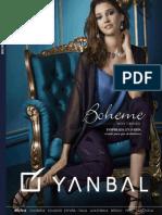 Yanbal Campaña Nº 6
