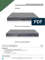 Controladora HP 830