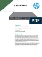 Datasheet HP 830