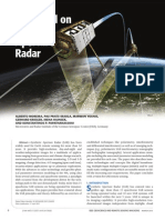 A Tutorial on Synthetic Aperture Radar