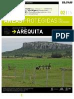 Arequita, Uruguay