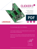 Clicker 2 Pic32mx Manual v102