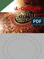 Mu'Jizat Alqur'an Dalam Mencerdaskan Janin