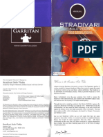 Garritan Stradivari Solo Violin For Kontakt 2