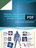Diabetic Macrovascular Disease
