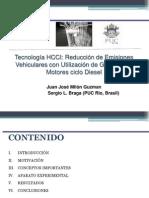 Presentacion hcci