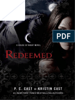 House of Night 12 - Redimida - P.C.Cast.pdf
