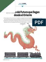 Relacion China -Peru