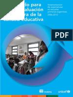 Revista Calidad Educativa Correccion Subir8 8