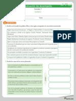 evaluacion Sociales Septimo A