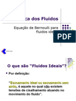 ETF-Equação de Bernoulli_0