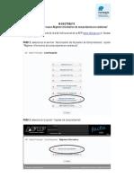 Instructivo Regimen Informativo AFIP