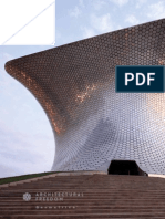 2014 Architectural Brochure