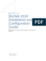 BizTalk 2010 Installation and Configuration Guide