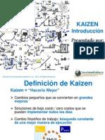 Kaizen Intro-Short